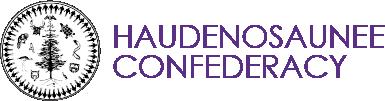Haudenosaunee Confederacy Logo