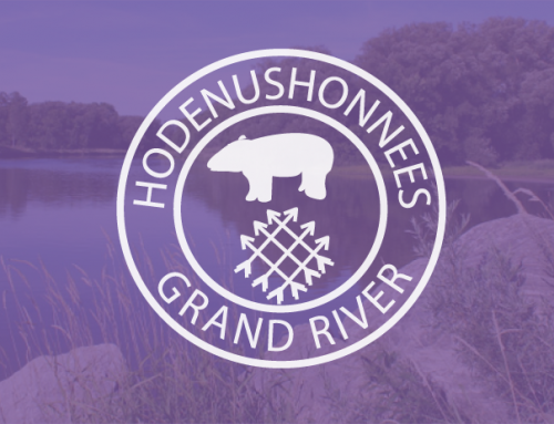 Haudenosaunee grand council reiterates position on elected councils