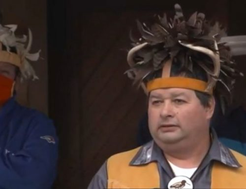 Haudenosaunee Confederacy Announce Moratorium on Haldimand Tract