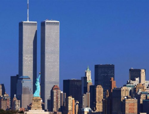 Native ironworkers: Unsung heroes of 9/11 offered maximum of $52,000 in compensation