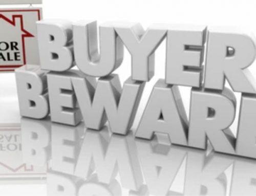 Norfolk County Buyer Beware